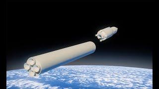 видео США сообщили об испытании российской «противоспутниковой» ракеты