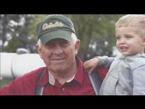 Husker, teacher, farmer: the Nebraska legacy of Marvin Mueller
