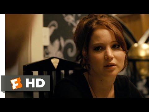 Silver Linings Playbook (2/9) Movie CLIP - Poor Social Skills (2012) HD
