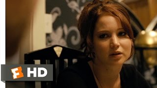 Silver Linings Playbook: Poor Social Skills thumbnail