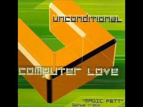 Unconditional - Computer Love