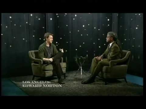 PT.1 - MITCHELL Interviews EDWARD NORTON (2008)