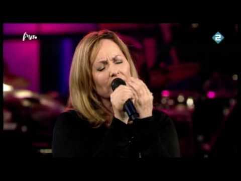 Angela Groothuizen - Halleluja (met Metropole Orkest)