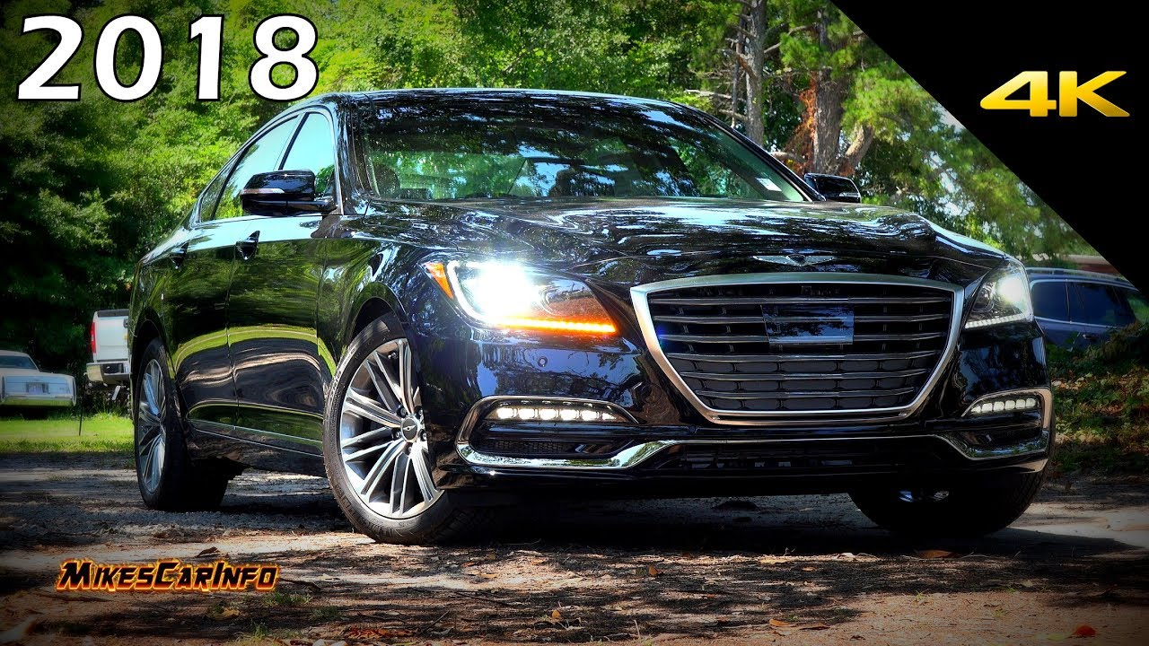 2018 genesis ultimate.  ultimate 2018 genesis g80 38  ultimate indepth look in 4k and genesis ultimate