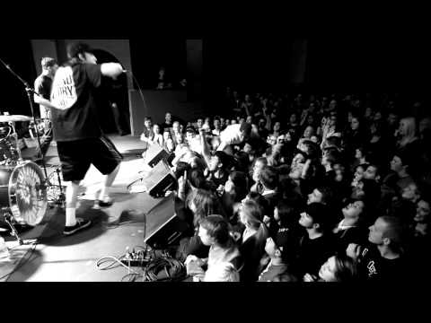 The Story So Far - Intro / Swords And Pens (LIVE)