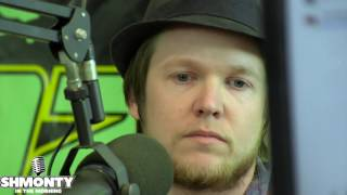 Rock 102 1 KFMA Tucson Acoustic BO SCURVY AND THE HOUNDS HOPE ABANDONED