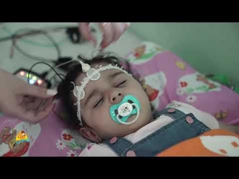 Объективная диагностика нарушений слуха у детей раннего возраста