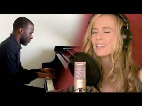 Need You Now - Lady Antebellum (Lisa Lavie & David Sides)