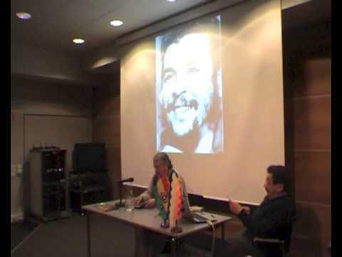 Presentación del Diario del Che en Bolivia, por Humberto Vázquez Viaña (2º parte)