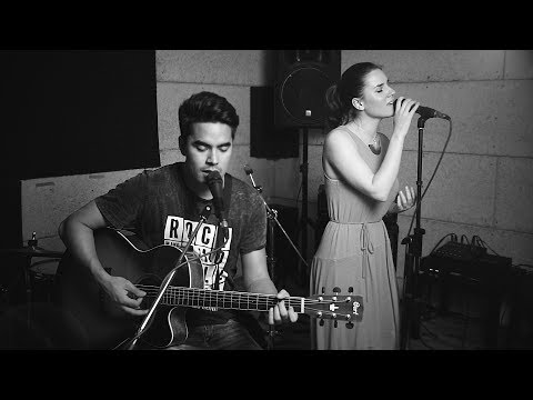 Lykke Li: I Follow Rivers (Cover) | Fanni & Ya Ou Acoustic Live Session