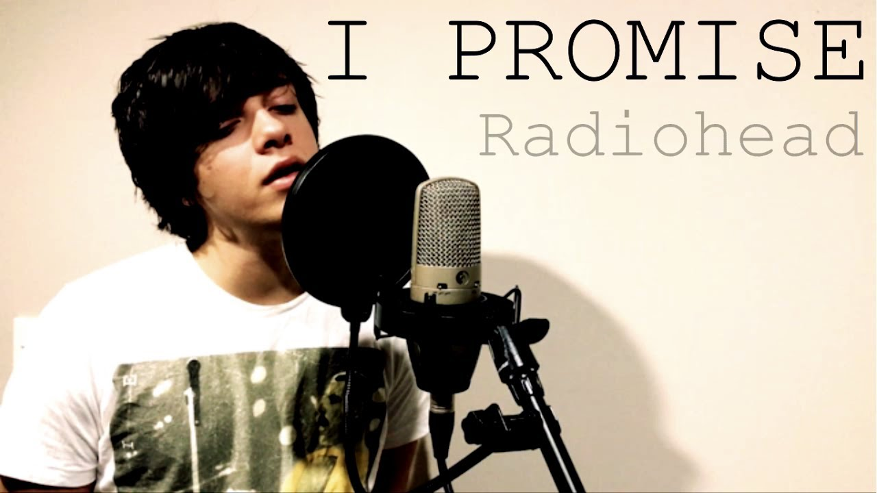 radiohead i promise cover by shay fisto youtube. Black Bedroom Furniture Sets. Home Design Ideas