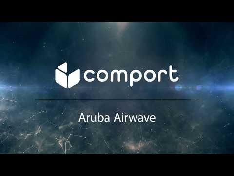 Aruba Airwave Demo