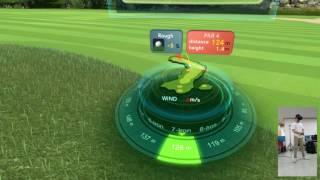 Everyday Golf VR GamePlay