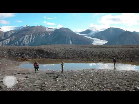 YCR4   COP19   Part 5   Polar Regions as a Barometer