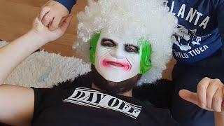 Buğra ile Gerçek Hayatta Joker Beratı Kurtarma. Eğlenceli Çocuk Videosu