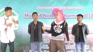 Video Drama Komedi Malin Kandang, SMP KANZUL ULUM 2015 download MP3, 3GP, MP4, WEBM, AVI, FLV Maret 2018
