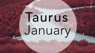Successful completion! Taurus January 2019
