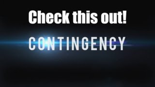 Check this out! - Contingency!