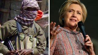 Will refusal to say 'radical Islam' hurt Hillary?