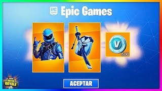 "COMMENT À GET le PACK ""HONOR"" à Fortnite (Skin Exclusive Honor)"
