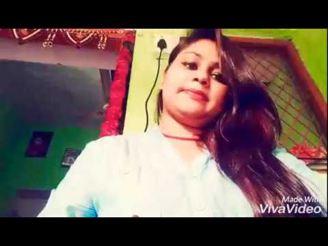 Kela Akela song Reaction video on om prakash mishra by abhina chauhan