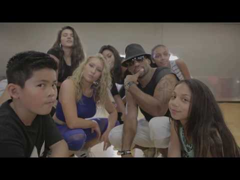 Trophy by NAO & A.K Music Video ft. FaithyJ w/ Dr. Speed