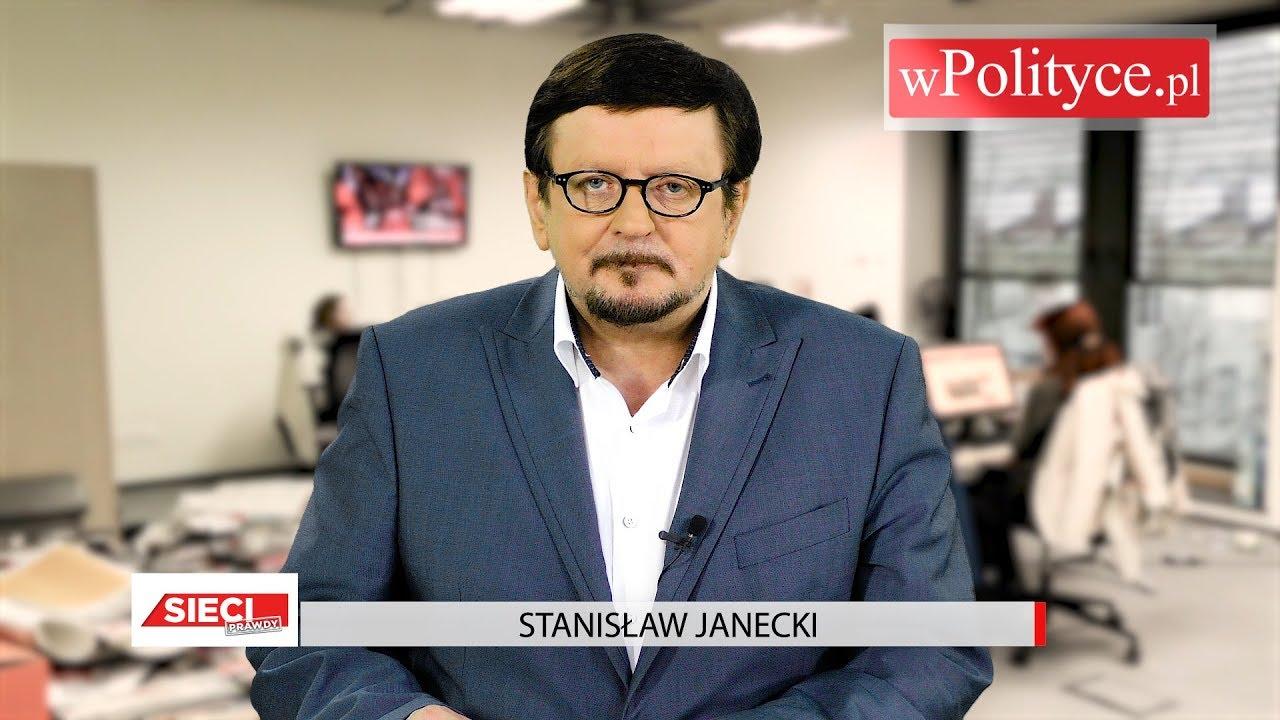 Polską obsesję Timmermansa opisuje Janecki