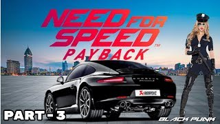need for speed payback 2018 runner part 3 continue.