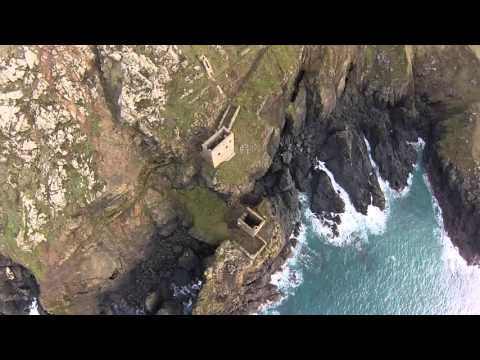 Botallack With A Gimbal