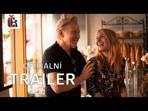 Madam služebná (2017) - Trailer / Harvey Keitel, Toni Collette