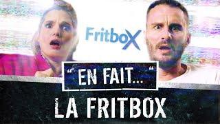 Quand ta BOX BUG... #PétageDePlomb ( Léa Camilleri - Vincent Scalera )  EN FAIT #S02 Ep.4