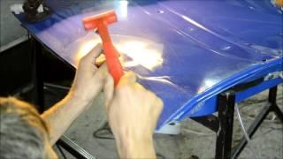Технология PDR в Лабинске(Paintless Dent Repair сокращенно (PDR) – ремонт вмятин на кузове автомобиля, без повреждения лакокрасочного покрытия...., 2015-02-23T18:41:53.000Z)