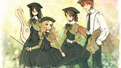 Anime/VN/Game Music