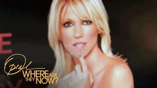What Made Debbie Gibson's Playboy Shoot Different Than Most   Where Are They Now   OWN