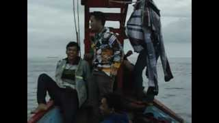 perjalanan liburan smkn1air putih ke pulau pandang dari pulau salah nama 2 kab. Batu Bara.AVI