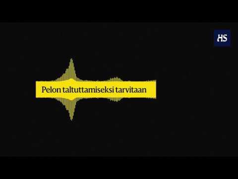 Helsingin Sanomat: älä usko kaikkea, mitä kuulet.