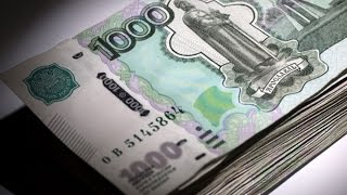 Ruble in Ruins: Joe Weisenthal on the Panic in Russia