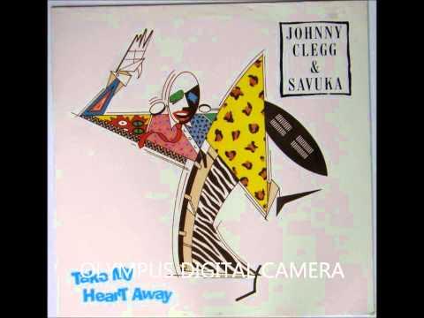 Take My Heart Away - Johnny Clegg & Savuka