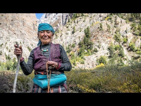 Nepal Photography Tour to Upper Mustang