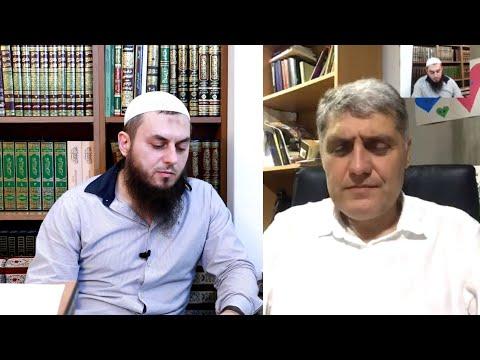 Debata - Da li je Biblija Božija riječ - hfz. mr. Dževad Gološ / dr. Miroljub Petrović