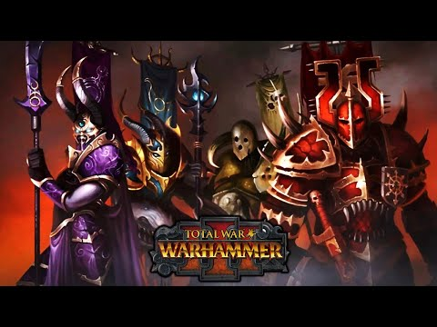 Top 3 Missing Warriors of Chaos Units and How they will Change the Game - Total War Warhammer 3 |