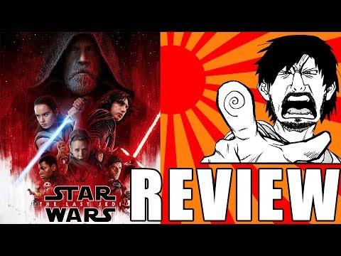 Star Wars 8: Die letzten Jedi Review/Kritik - Nerdcalypse