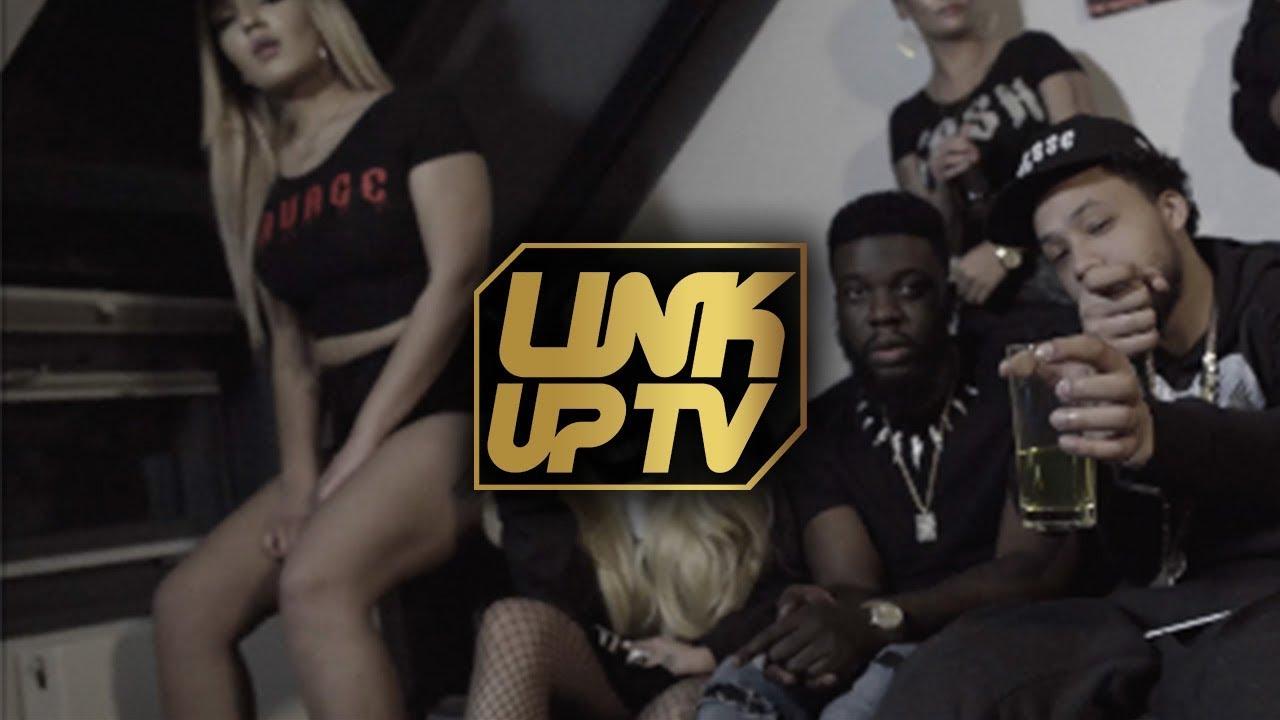 Download Shower Malik X Trims - Gang (Prod By Kxmplex) #TheWordPlayTape | Link Up TV