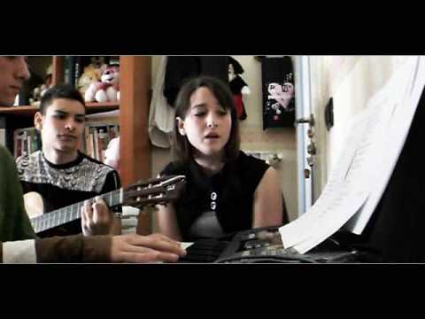 Avril Lavigne - Things I'll never say by (cover by C3)