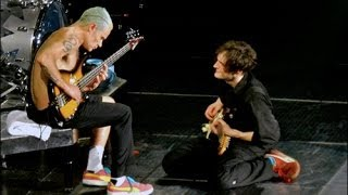 Download Red Hot Chili Peppers - Californication Live [Intro Jams with Josh Klinghoffer] Mp3 and Videos