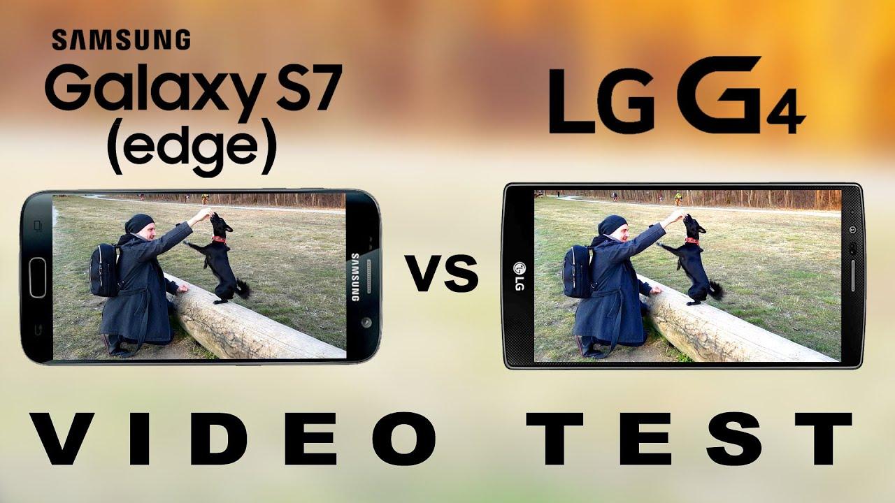 samsung galaxy s7 edge vs lg g4 lg g5 video kamera test vergleich deutsch youtube. Black Bedroom Furniture Sets. Home Design Ideas