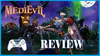 MediEvil Review - Return of a Classic! (Video Game Video Review)