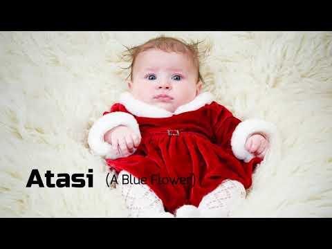 Top 15 Unique Baby Girls Names of 2018