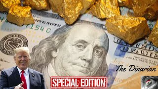 THE 2020 GOLD PRICE AND THE GLOBAL CURRENCY RESET, ARE YOU PREPARED FOR FIAT US DE-DOLLARIZATION?