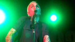 Everclear - Brown Eyed Girl (Cover Live)
